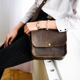 Женская сумка через плечо кросс-боди, женская сумочка клатч, подарок девушке