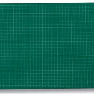 Самовосстанавливающийся коврик (черный) А4  22 х 30 см  DAFA