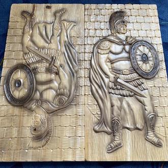 Нарды «Римский легионер»