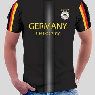 "Футболка ""Евро 2016 Германия"""