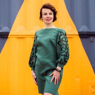 Платье Ришелье 04 от Richelieu Studio LO