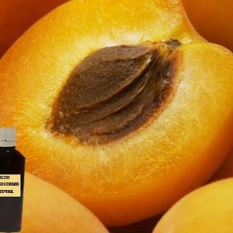 Масло абрикосовых косточек, 100 мл