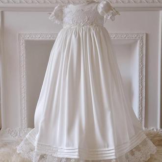 Крестильное платье Джесса