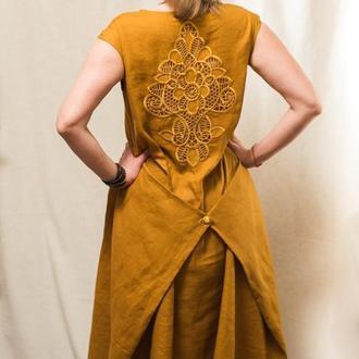 Платье Бохо 02 от Richelieu Studio LO