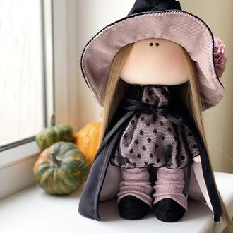 Кукла. Интерьерная кукла