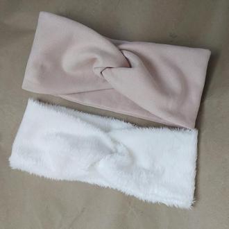 Женская повязка