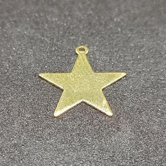 Подвеска звезда