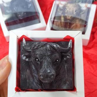 Мило  бик 1 в коробці