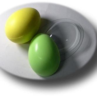 Форма для мыла пластиковая Яйцо