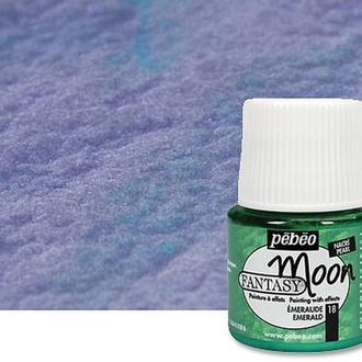 Краска лаковая декоративная Pebeo Fantasy Moon, 45 мл