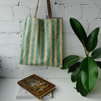 Сумка для покупок, эко сумка, торба, сумка пакет, сумка шоппер 38