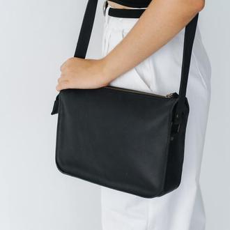 Винтажная сумка среднего размера, вместительная женская сумка для прогулок