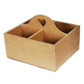 """Заготовка для декорирования """"Коробка для чая"""""""