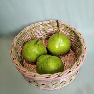 Корзинка для фруктов, конфет, печенья