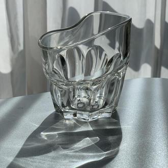 Пьяный стакан для виски