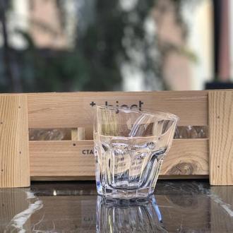 Набір П'яних Склянок Для Віскі