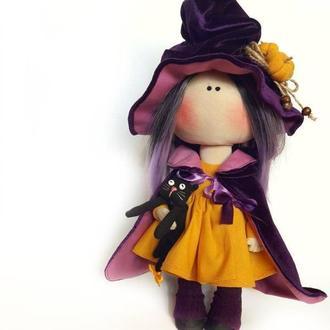 Набор для шитья куклы 35 см