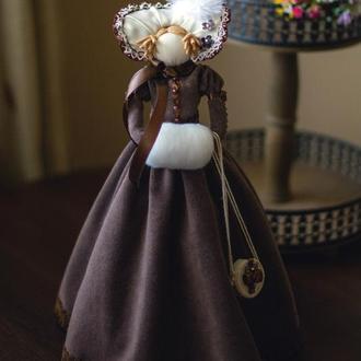 Кукла Графинюшка