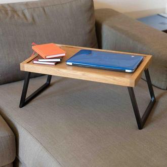 Подставка для notebook, 13-15 диагональ. Столик для работы.