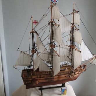"""Корабль Его Величества""""Баунти"""""""