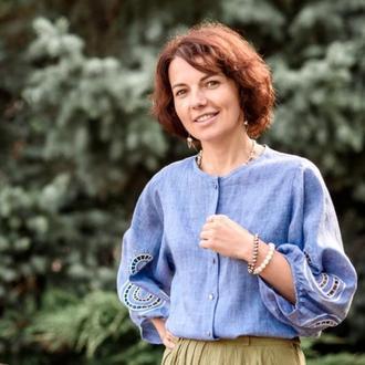 Блуза Ришелье 16 от Richelieu Studio LO