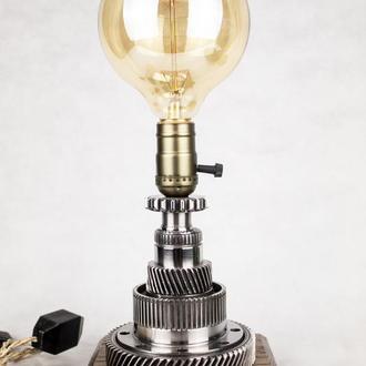 Настольная лампа PRIDE&JOY Industrial 18W