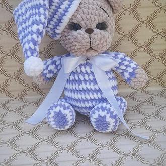 Мишка в пижаме