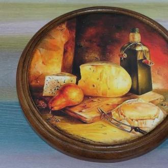 Сырная доска
