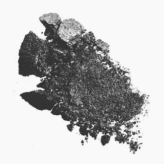 """Мінеральні тіні """"Чорний"""""""