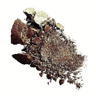"""Мінеральні тіні """"Бронза-коричневі"""""""