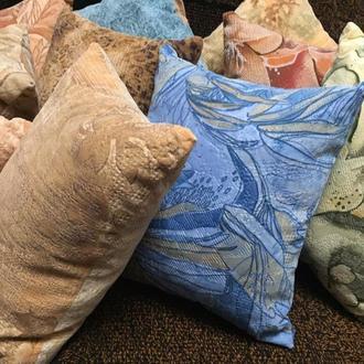Подушка (декор для дома).