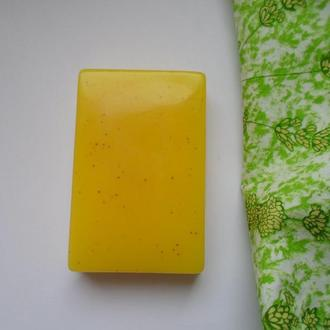 Амбра - лечебное мыло
