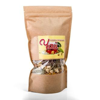 чай оздровчо-лечебный (крупно листовой)