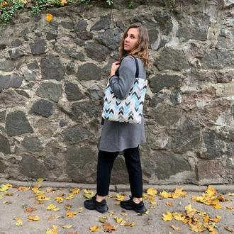 Эко сумка, шоппер, еко-сумка