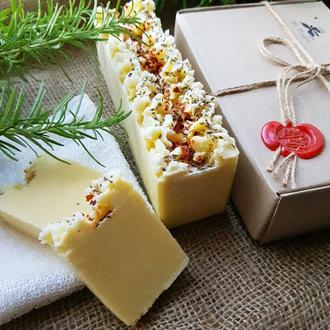 «Зав.Хоз» натуральное моющее средство, мыло с нуля, брусочек