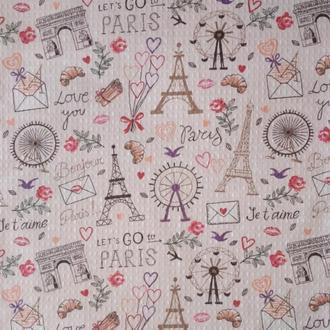 Кухонные полотенца LoveParis
