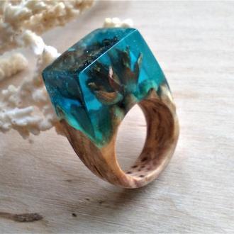 """Кольцо """"Перстень Нептуна"""""""