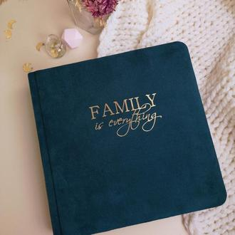 """Альбом """"Family Is everything"""""""