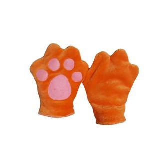 Перчатки Лапки Три Кота Детские