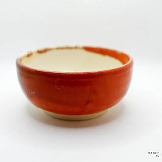 Керамическая тарелка боул для супа или пасты.