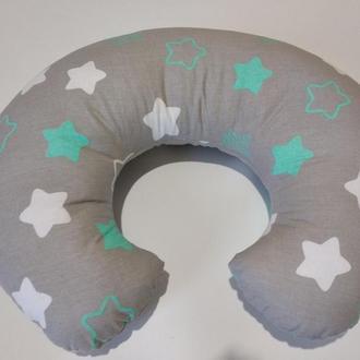 Ортопедическая подушка для шеи, автомобильная подушка, дорожная подушка, подушка для отдыха, подароч
