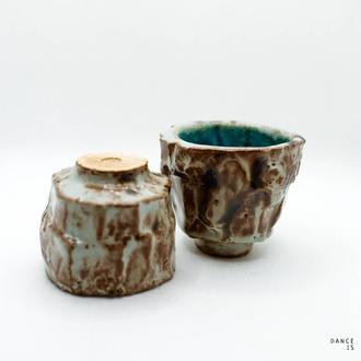 Чаван, пиала, юноми, чаша для матча в японском стиле