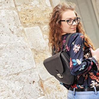 Женская сумка трансформер, рюзак La Ame