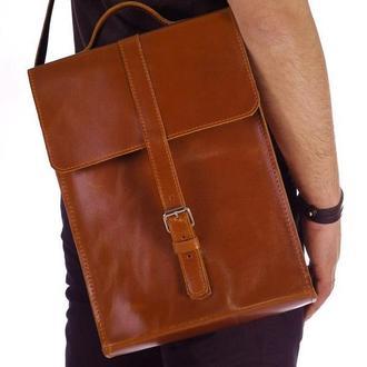 Мужская сумка PostBag