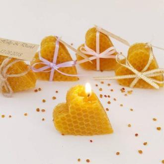 Бонбоньерка, подарки для гостей