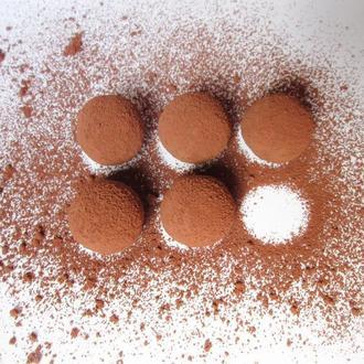 "Конфеты без сахара ""Яблоко-Какао"" 10 шт"