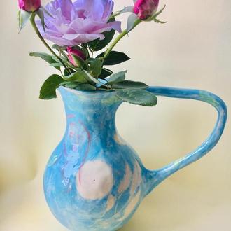 Vase Girl