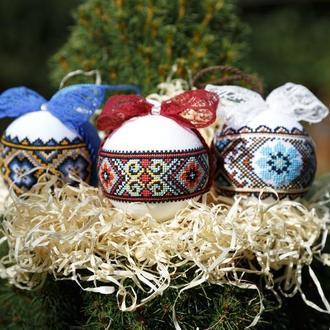 Новогодние игрушки на елку Украина. Елочные украшения ручной работы. Рождественский подарок
