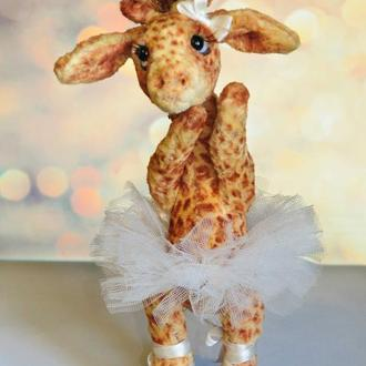 Жирафа Джози