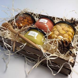 Подарочный набор для мужчины, папы, парня, мужа